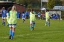 Frauen gengen TSV Ganderkesee 19.10.14