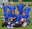 Pokalendspiel 2014 E-Mädchen