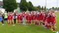 Pokalfinale Frauen 2016