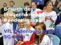 ASV Mädchen beim Handball